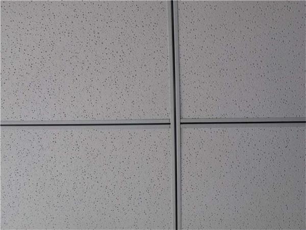 防潮礦棉板